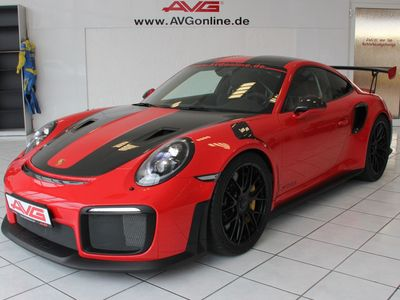 Porsche 991 GT2 RS Coupe 700PS Weissach-Paket LED Kamera Bose Surround