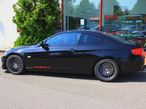 Alpina (BMW) B3 GT3 Coupe Switch Tronic 408PS Modellnummer 44