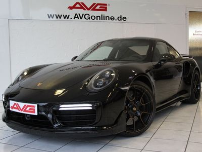 Porsche 991 TURBO S EXCLUSIVE SERIE 607PS